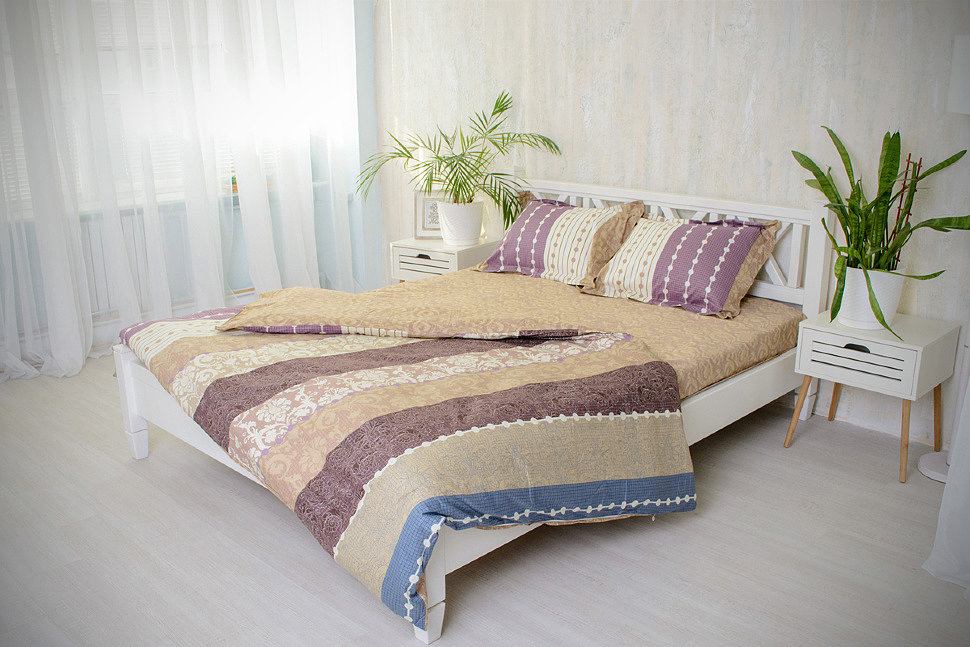 Постельное белье для приятного сна