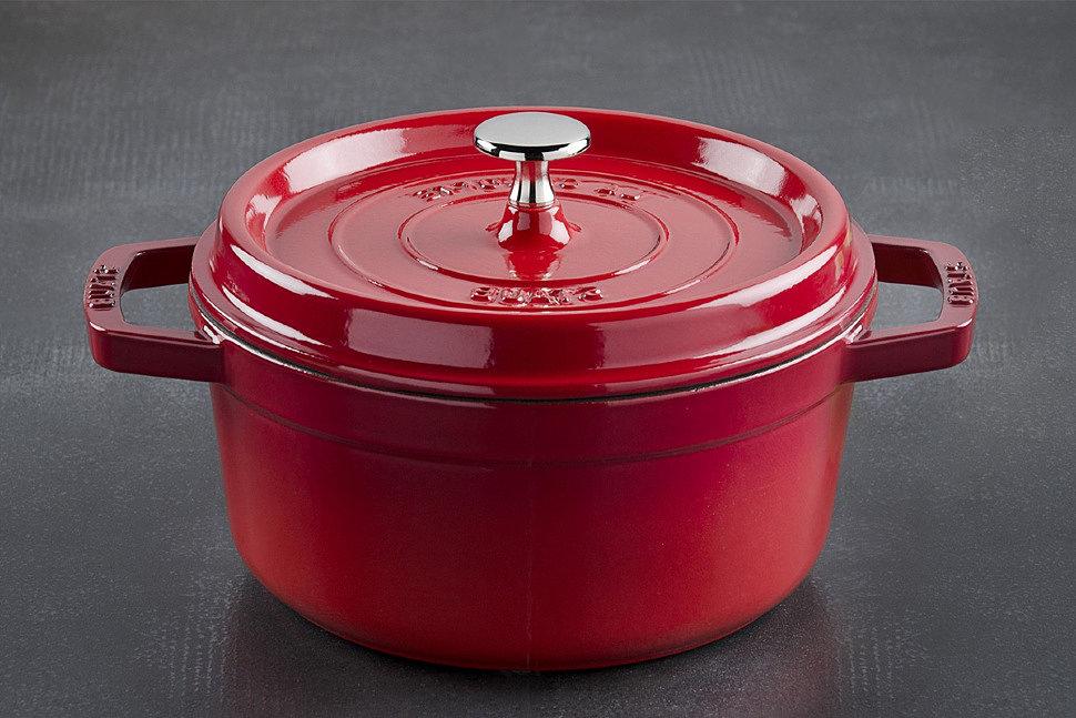 Как выбрать кастрюлю для своей кухни