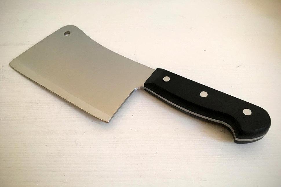 Какие ножи стоит купить?