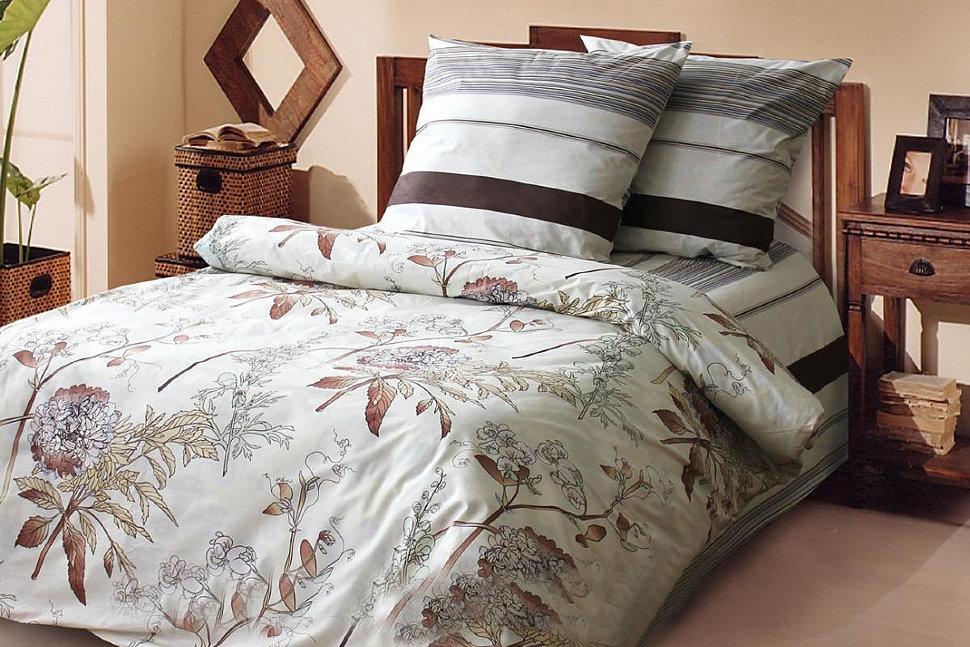 Правила выбора и ухода за постельным бельем