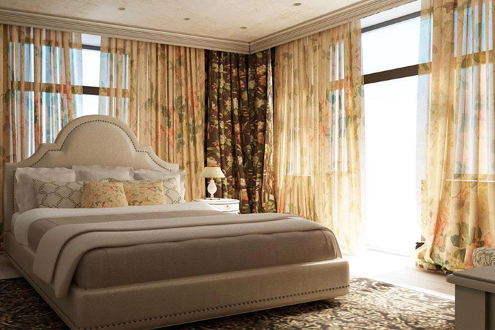 Как подобрать шторы в зависимости от интерьера?