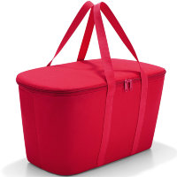 Термосумка coolerbag red